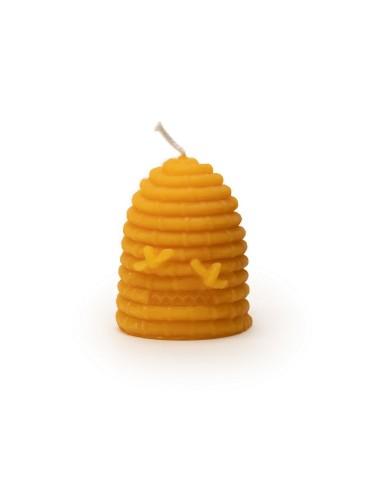500 gram Bijenwaskorrels in een zakje